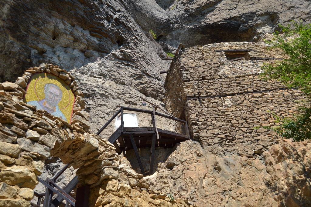 Манастир Свети Никола – Глигора